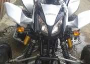 Cuadron ranger de 250cc en perfectas condiciones, negociable