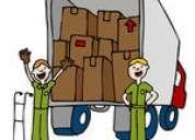 Camiones de alquiler fletes y mudanzas  quito y fuera de la ciudad 0990742659