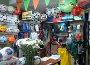 Balones de basquet y futbol de oferta