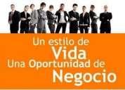 Compañía internacional en expansion busca representantes que: