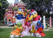 animaciones de fiestas infantiles guayaquil 042817784-0980067105