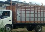 Se vende camion hino dutro 816