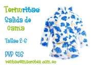 ropa termica para bebes y ninos excelente calidad y precio