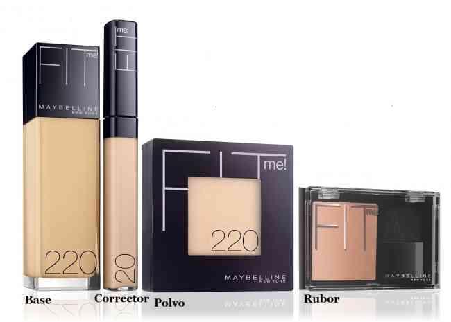 Cosmeticos Maybelline, Loreal, Almay, Revlon envios a todo el  Ecuador