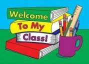 Clases de inglés-español en guayaquil