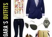 La grandiosa marca de ropa y accesorios