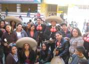En todo el sur de quito 0983131388 mariachi todo evento no busques mas