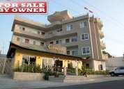 Se vende hotel en funcionamiento en la ciudad de manta