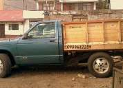 camioneta chevrolet s10 americana 4x4