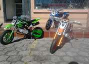 Mini cross 49 cc