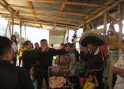 40$ todo el sur mariachi tenampa 0983131388 fotos reales