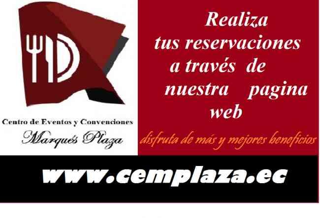 Salones de Eventos, en Sangolqui, Barrio Selva Alegre, Matrimonio, Bautizos, Grados
