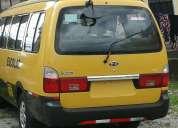 De oportunidad furgoneta kia pregio 2012