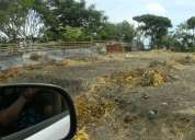 Vendo terreno en jipijapa-manabi-ecuador