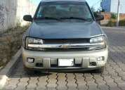 Vendo flamante chevrolet trailblazer 2005