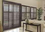 mantenimiento persianas verticales y cortinas
