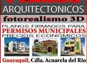 arquitecto en guayaquil: