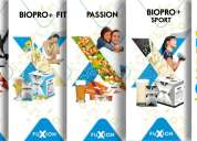Solicitamos distribuidores productos fuxion