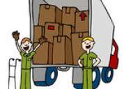Mudanzas y fletes baratos 0990742659 guayas quito encomiendas