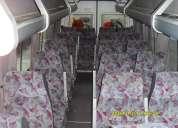 Vendo furgoneta para turismo:mercedes sprinter 20 pasajeros excelente estado, documentos al dia