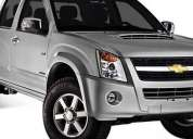 Renta camionetas 4*4 diesel en ecuador