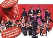 Opera&concert, escuela de música