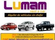 Renta de autos excelente precio de promocion guayaquil