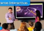 Pizarras interactivas digitales en ecuador 026041867 - 022444358 precios inigualables¡¡¡