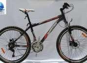 bicicleta de montaña bicicleta de paseo bicicleta de uso cotidiano aluminio