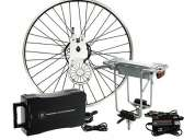 Motor de bicicleta electrico
