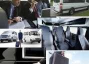 Alquiler de furgonetas. renta de vehiculos en quito.viajes a todo el ecuador.llame:0986981434