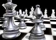 Clases de ajedrez fitness para tu cerebro