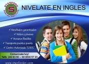 Nivelación académica en inglés para todas las edades instituto stanford e.i