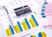 Clases a domicilio finanzas, contabilidad, matemáticas financieras, estadistica