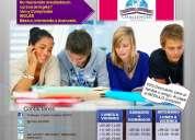 Challenger english academy es la solución!!