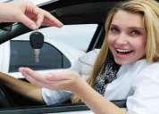 clases particulares de conducción perfeccionamiento