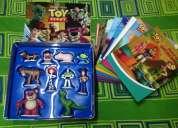 Vendo colección toys story