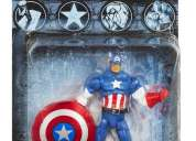 Marvel universe avengers infinite series captain america act 25,00