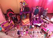 Coleccion monster high