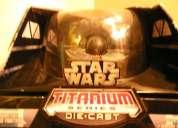 Vendo star wars / guerras de las galaxias modelo coleccionable