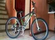 Bicicleta eaglet800