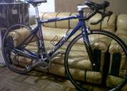 Vendo bicicleta profesional giant ocr1 de ruta trinche de carbono