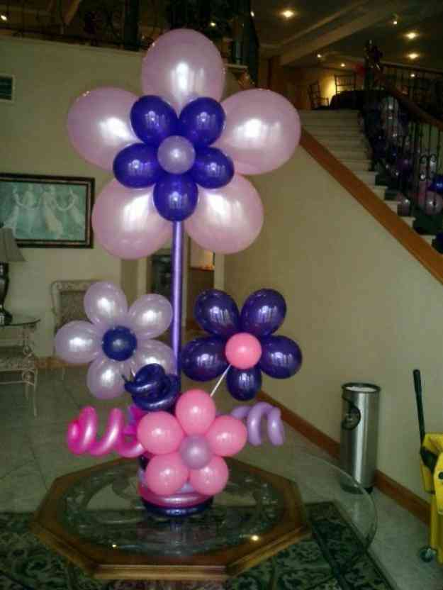 Decoracion de globos para todo tipos de eventos quito for Todo decoracion