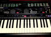 Remato teclado yamaha psr 500 como nuevo