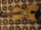 Violin artesanal 120.00