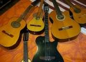 Guitarra godin.. guitarra rivena.. cuatro.. bandolin.. tiple.. charango..