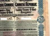 Bono super petchillirailway de 1913