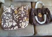 Billeteras de mujer bolsos originales