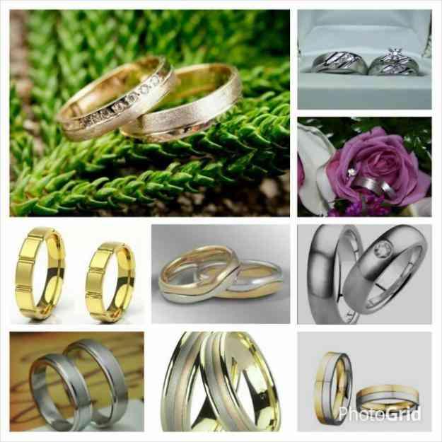 venta de anillos de matrimonio