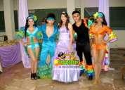 Show mambo-rumbero!! servifarras 0992091028